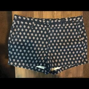 Brand new Gap shorts!